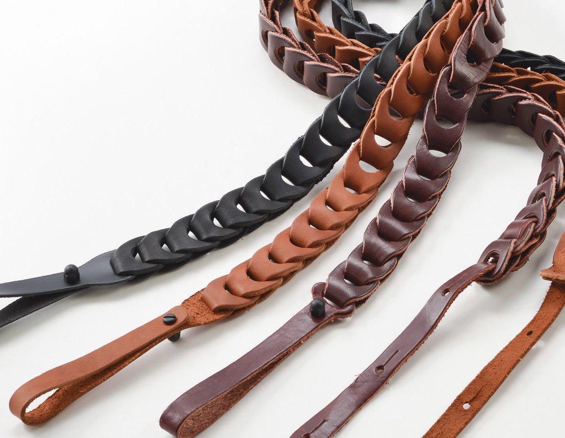 Mandolin Strap Handmade Link