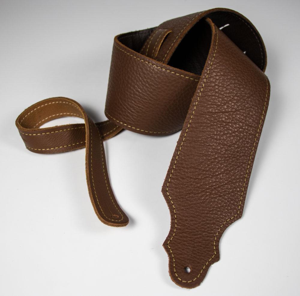 purist glove leather guitar strap franklin strap. Black Bedroom Furniture Sets. Home Design Ideas
